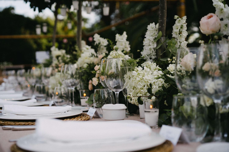 Flowers and wedding arrangements wedding