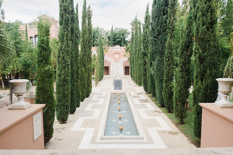 Gardens Anantara Villa Padierna